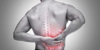 Czy kręgosłup musi boleć?
