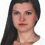 mgr Sara Gryszpanowicz